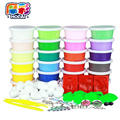 Play Doh 24 Colors Brinquedos Plasticine Playdough Play doh Brinquedo Do Play Dough Soft Plastilina Modeling