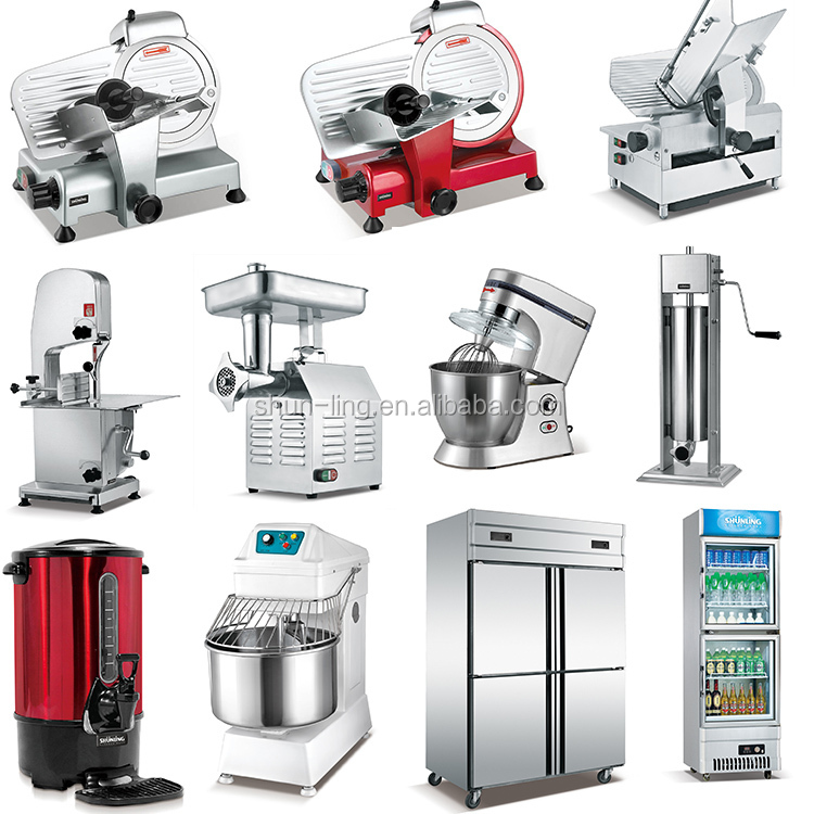 Shunling Facotry Price Wholesale Commercial Kitchen