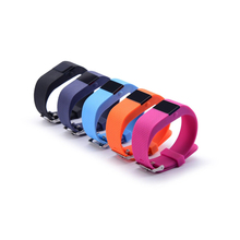 2016 TW64S Heart Rate Monitor SmartBand TW64 Updated Pulse Measure Smart Band Sport Smart Wristband Health Fitness Tracker