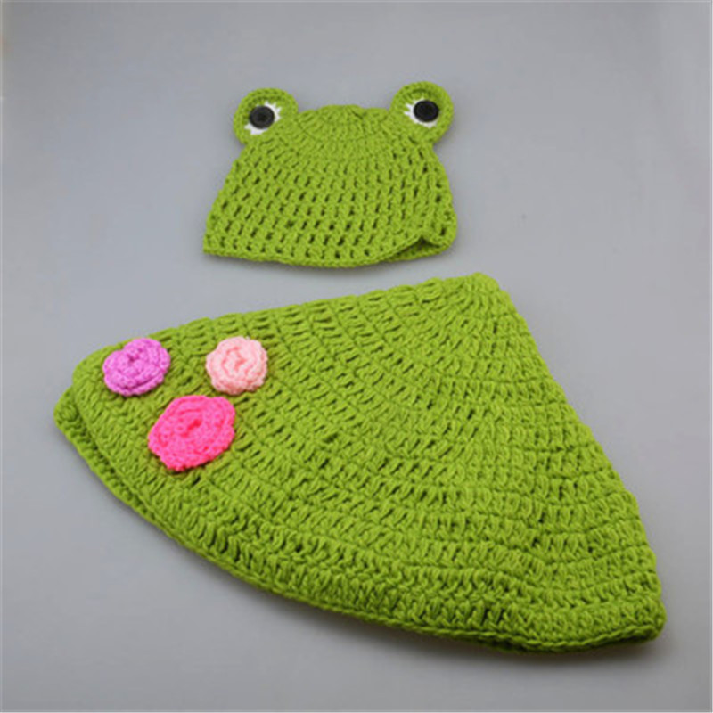 Crochet Free Pattern Promotion Shop For Promotional: Crochet Frog Hat Pattern Promotion-Shop For Promotional