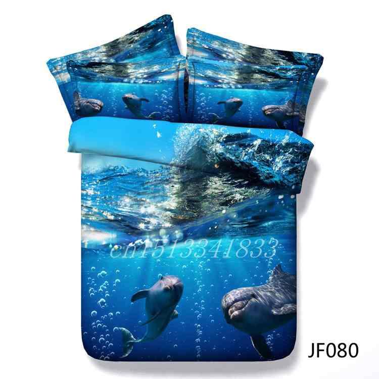 excellente qualit dauphin couette ensemble achetez des lots petit prix dauphin couette. Black Bedroom Furniture Sets. Home Design Ideas