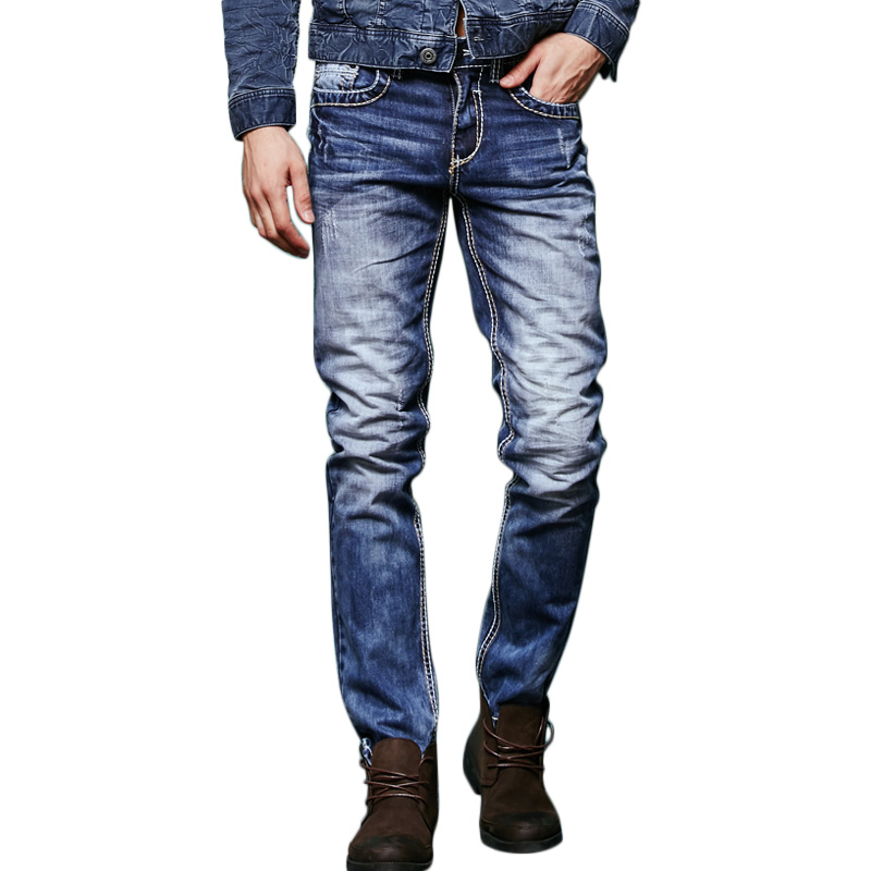 Robin Mens Jeans