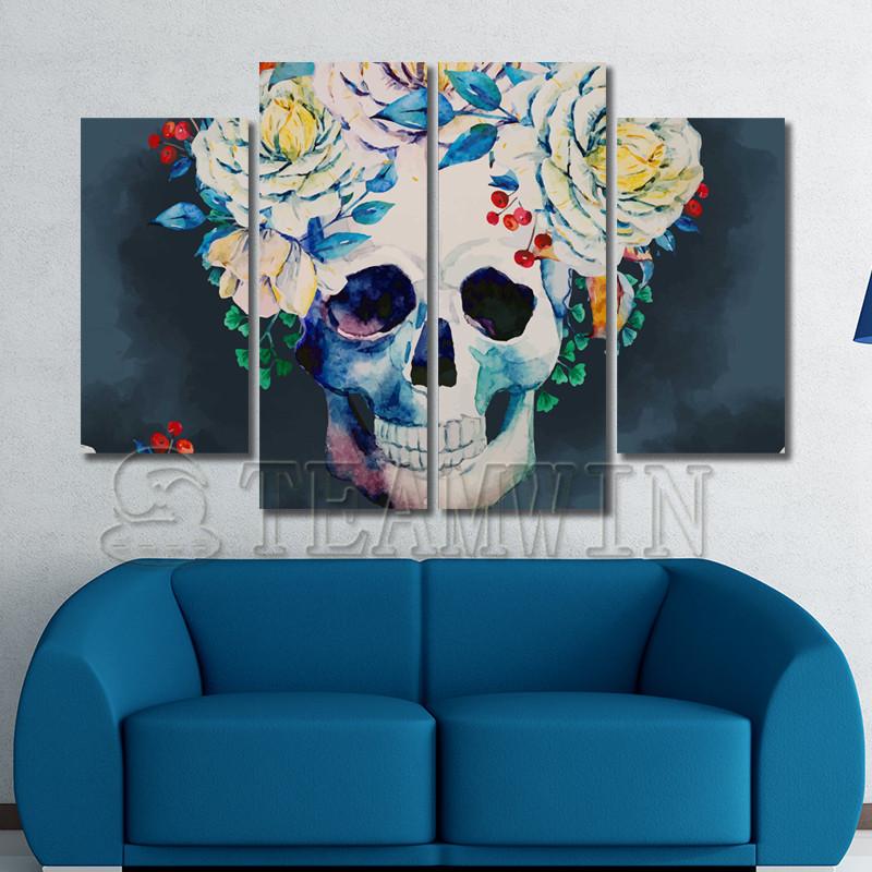 La Peinture Decorative Interieu