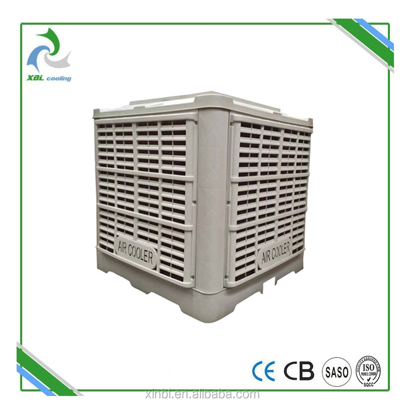 Evaporative Air Cooler Roof Top Units Window Type Air