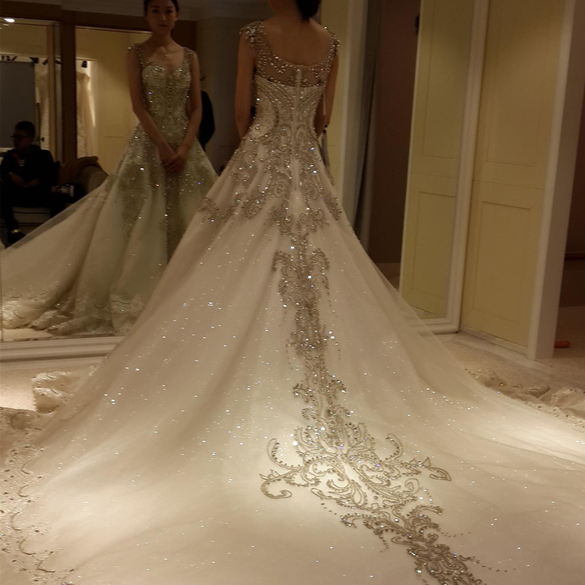 Trendy Por Bling Custom Lots From China With For Wedding Dresses