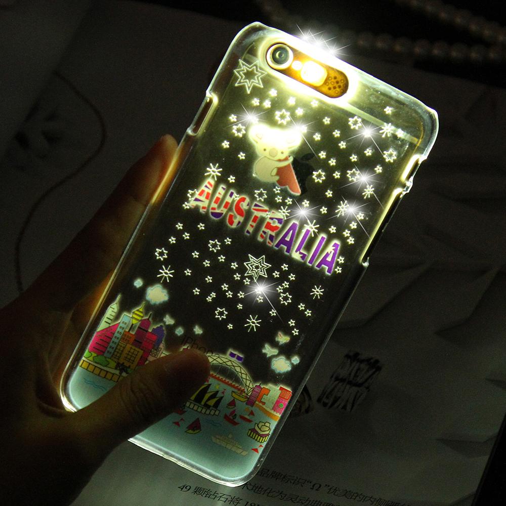 Online Buy Wholesale Led Phone Case From China Led Phone
