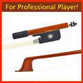 NEW Nice Pernmabuco Cello Bow WELL Balanced WARM and BRIGHT Tone 4 4 Size Brown Color