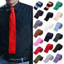 Netradičná pánska kravata v rôznych farbách z Aliexpress