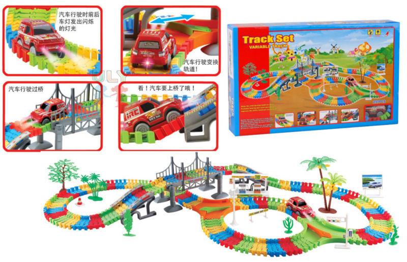 Car Track Toys 58