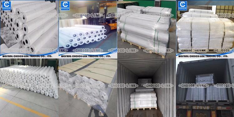 1 2mm Pvc Waterproofing Membrane Rolls Buy Pvc