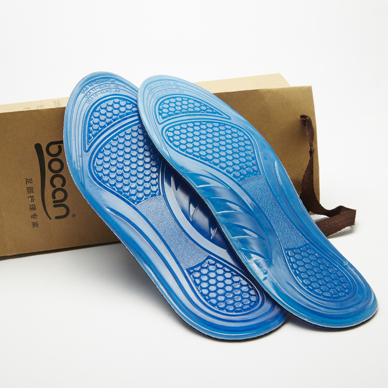 Best Running Shoes For Orthotics Wearers