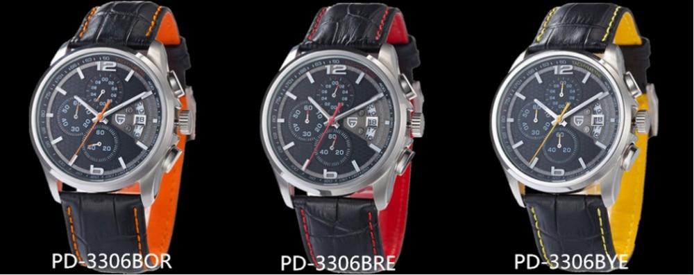 a931451cf0a Compre Relógios Por Atacado Homens Marca De Luxo Multifuncionais ...