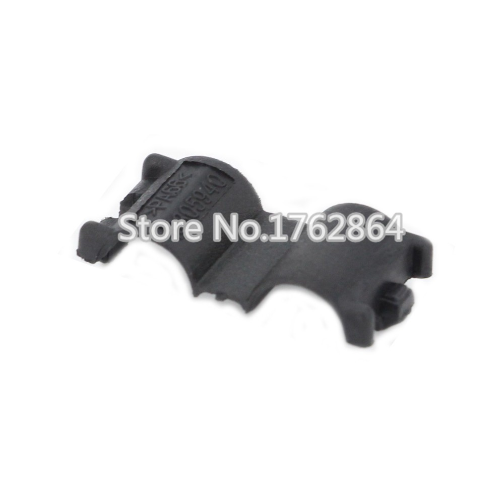 10pcs/lot ad10 corrugated pipe card buckle open tube harness casing