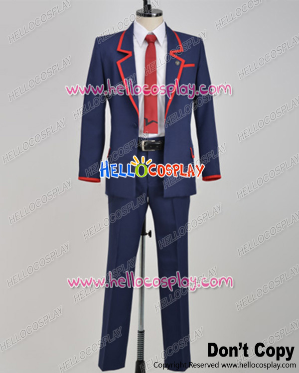 Vanguard Uniform 63