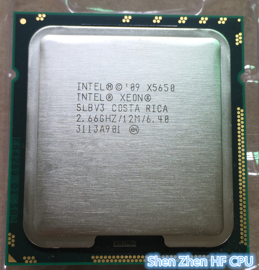 Xeon x5650 : Playset castle