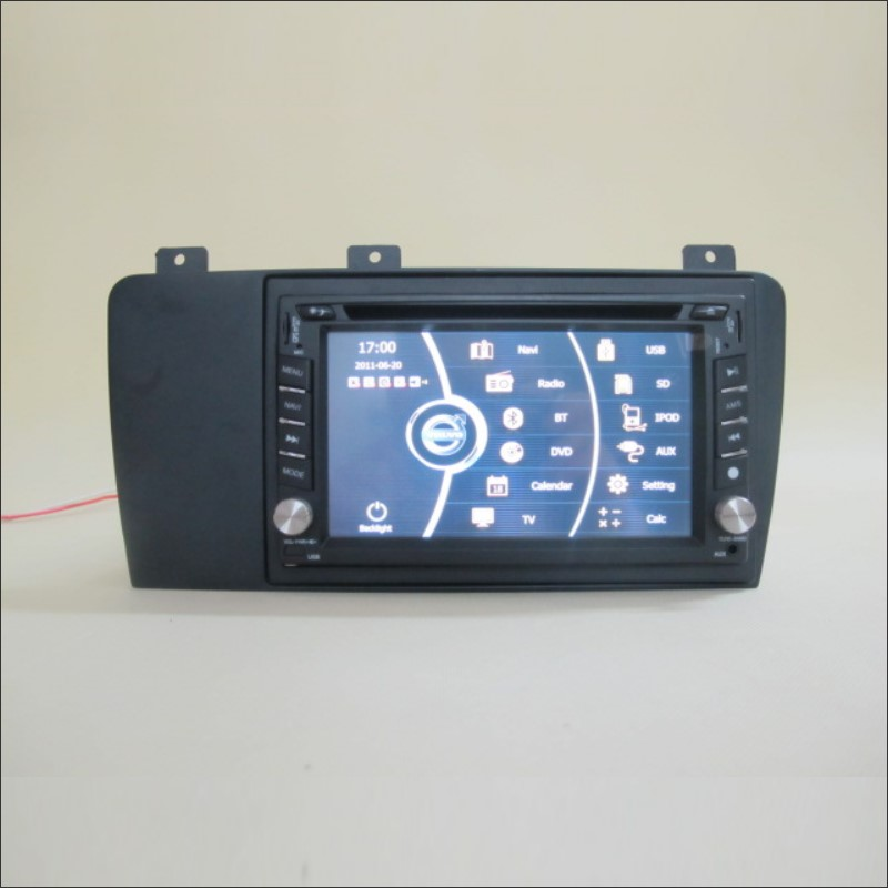Online Kopen Wholesale Radio Volvo V70 Uit China Radio