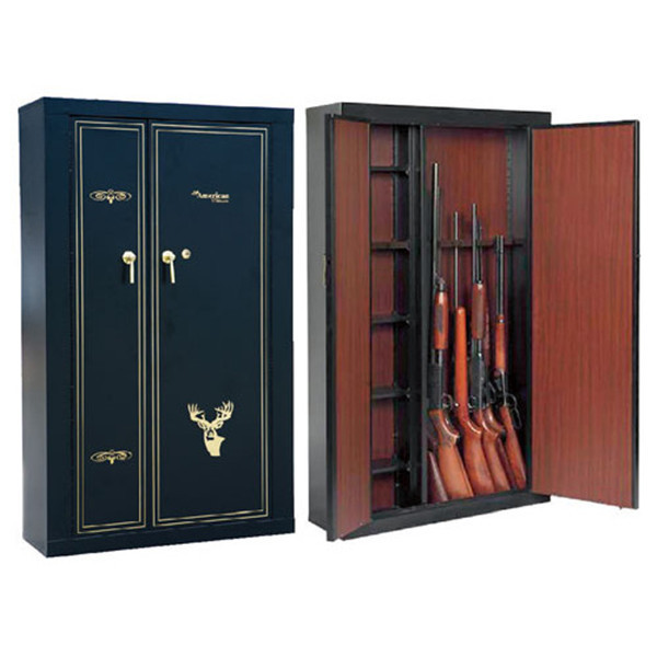 High Quality Diversion Gun Safe Wholesale With 7 Level Key