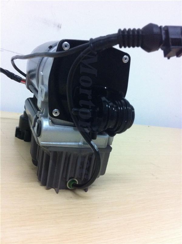 Пневматическая подвеска компрессор 955 358 90104 для PorscheCayenne