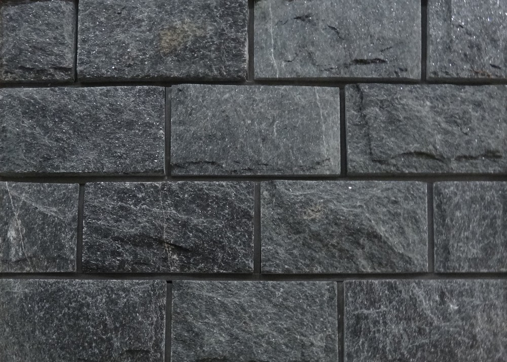 Hs Mc11 Block Exterior Faux Stone Veneer Decorative Wall