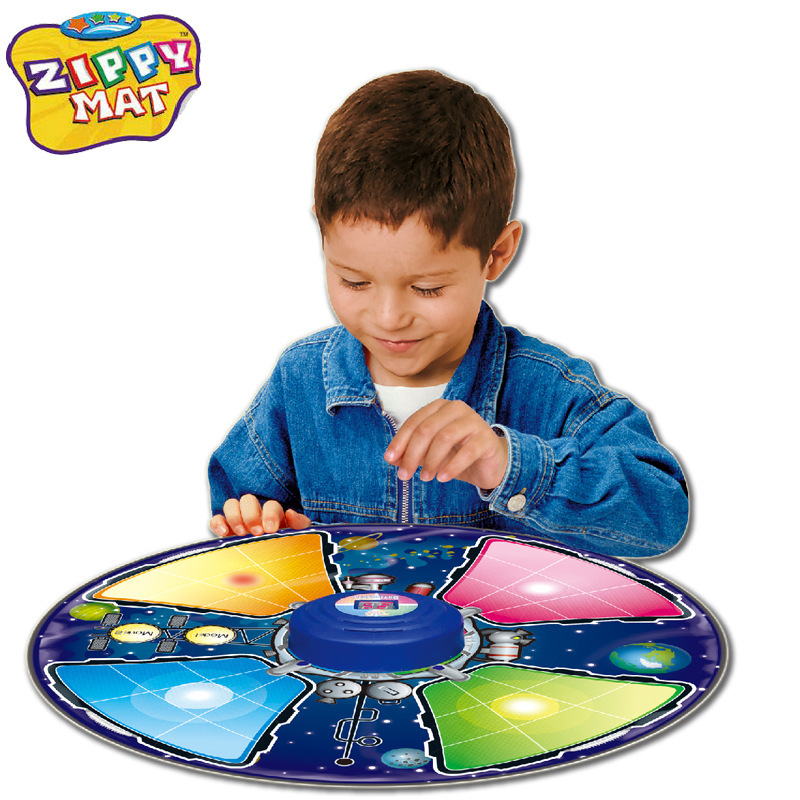 Memory Game blanket infant early childhood educational ...