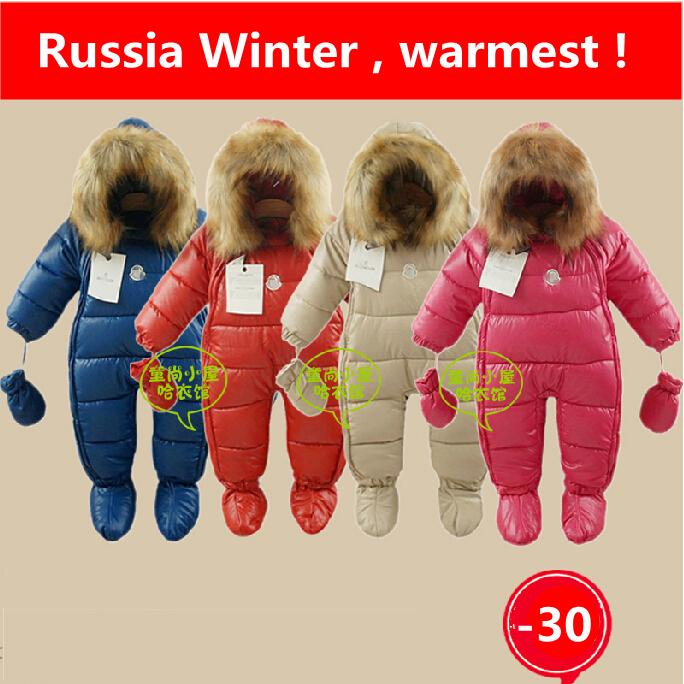 Приходят младенцы зима спецодежда дети верхняя одежда сплошной унисекс дети пальто, Зима куртки для дети