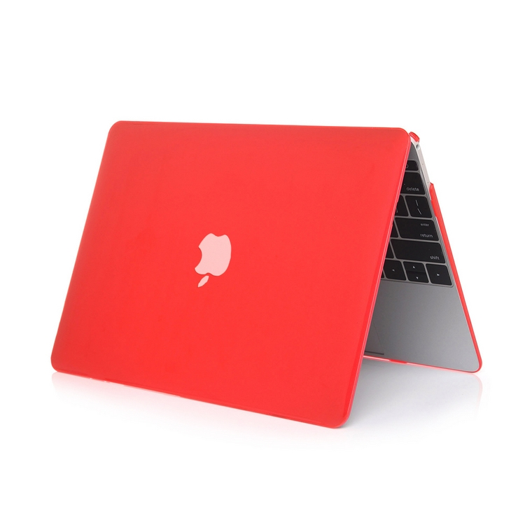 2021 Transparent Crystal Case For Macbook Air Pro With ...