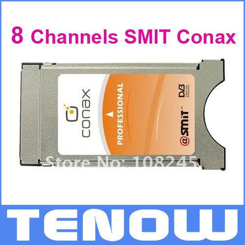 SMIT Conax CAM CI Module Designed to Work with 9805508 - bunkyo info