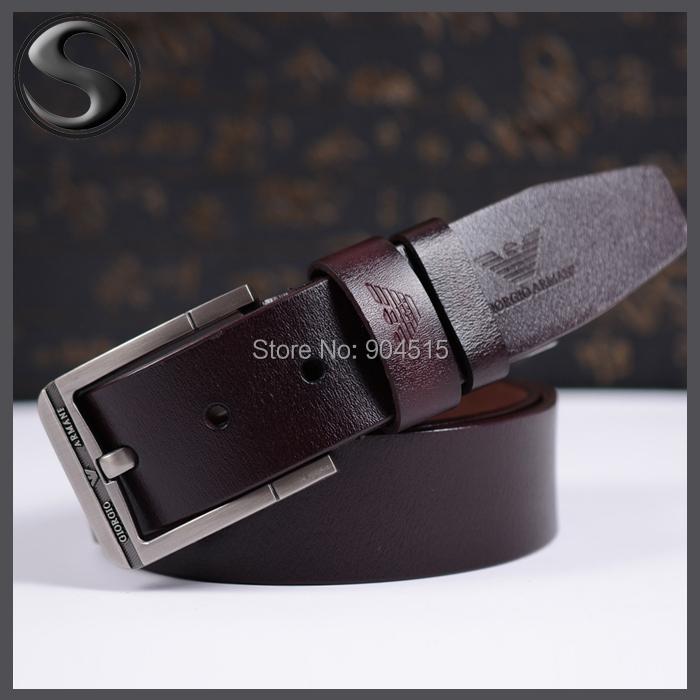 Розничная мода бренд мужской ремень новое поступление мужской ремень высокое качество поясной ремень для мужчин бесплатная доставка ( FMB1083 )