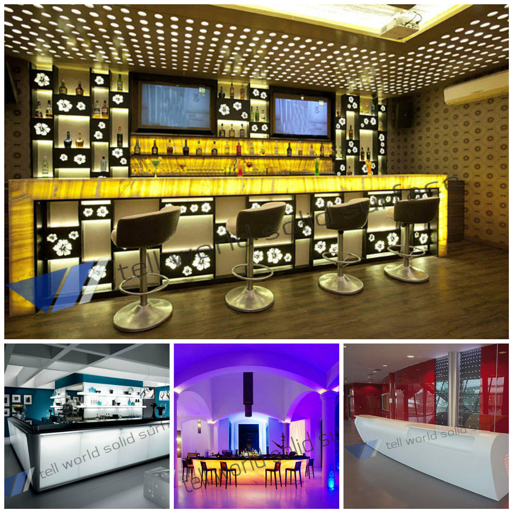 tw coffee shop furniture led bar counter onyx back lit bar buy onyx back lit bar led bar. Black Bedroom Furniture Sets. Home Design Ideas