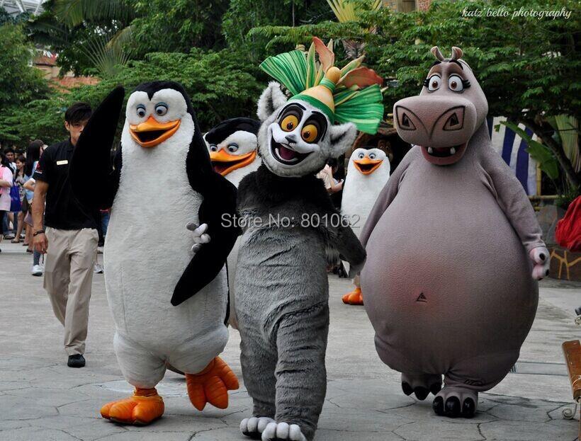Gloria Madagascar Costume Related Keywords & Suggestions