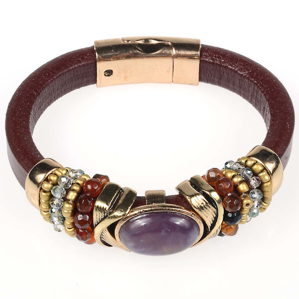 Aliexpress.com : Buy Magnetic Bracelet With Geniune