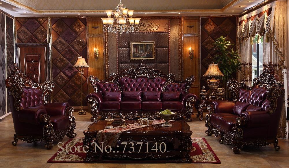 High End Living Room Furniture Promotion-Shop For