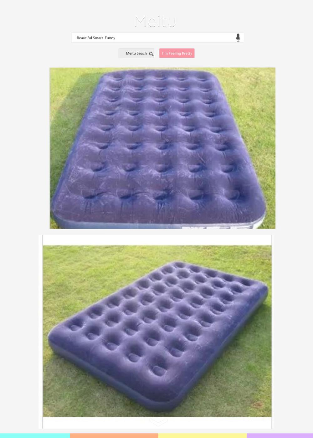 matelas gonflable pas cher. Black Bedroom Furniture Sets. Home Design Ideas