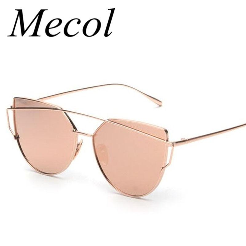 cb67e6319c0 Rose Gold Sonnenbrille