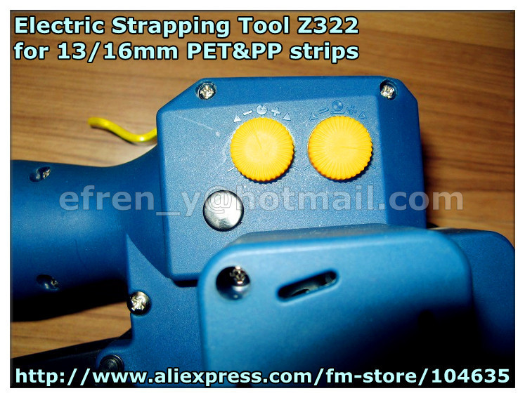 strapping tool 11