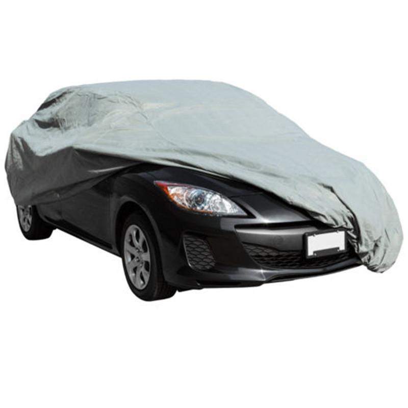 Full Car Cover UV Protection Waterproof Outdoor Indoor