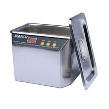 Newest High quality Ultrasonic 110/220V Cleaner Stainless Steel ultrasonic cleaner Communications Equipment Ultrasonic Cleaners
