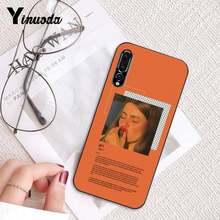 Yinuoda цветочный винтажный летний отличный художественный эстетический чехол для телефона для HuaweiP9 P10Plus Mate9 10Mate 10Lite P20Pro Honor10 View10(Китай)