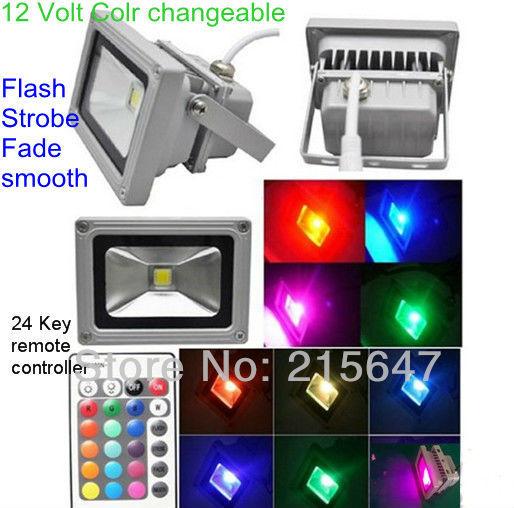 12 volt low voltage landscape exterior lighting 10w rgb. Black Bedroom Furniture Sets. Home Design Ideas