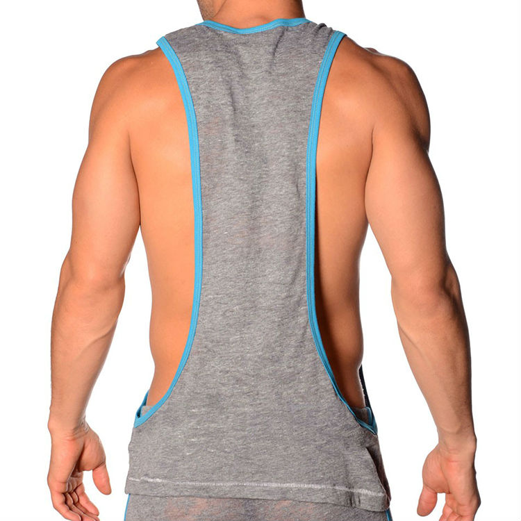 Sexy tank tops for men