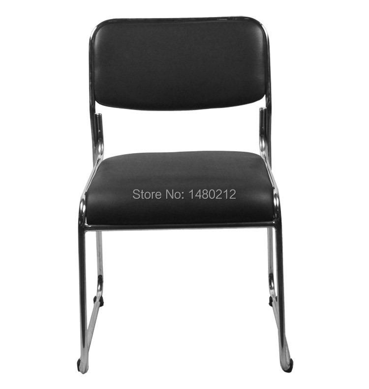 cuir bras bureau chaise d 39 ordinateur chaise patron chaises fauteuil de direction dans chaises en. Black Bedroom Furniture Sets. Home Design Ideas
