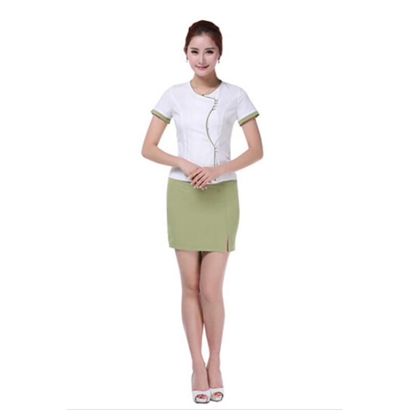 Spa uniform joy studio design gallery best design for Spa uniform china