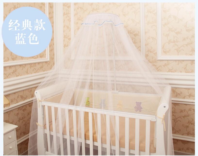 Wholesale Children Room Decor Hung Dome Baby Crib Mosquito