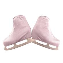 Бархатная обувь для катания на коньках и фигурном катании для детей и взрослых, 24 цвета, однотонная обувь для катания на роликах, спортивные ...(Китай)