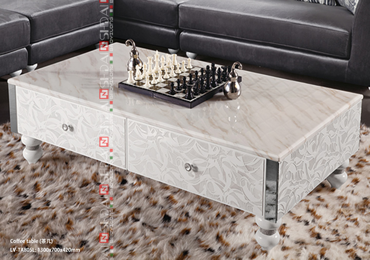 Living room furniture centre glass table living room - Glass centre table for living room ...