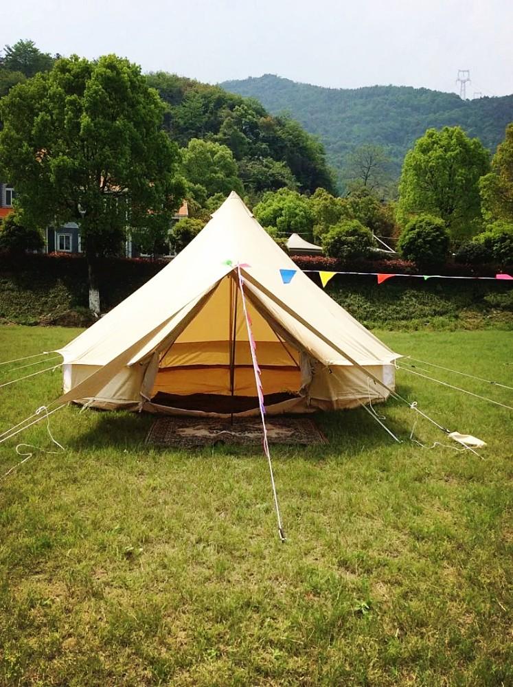 leshade hangzhou tente lodge tentes utilis es parti vendre rond toile tente tente id de. Black Bedroom Furniture Sets. Home Design Ideas