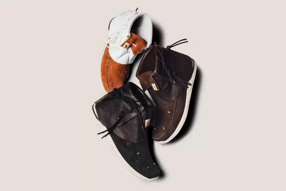 Buy Cheap Visvim Shoes