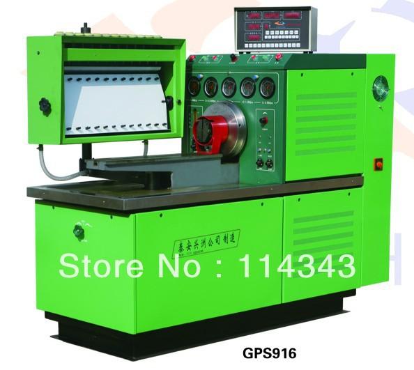 Gps916 насос высокого давления дизельного топлива Bench-2
