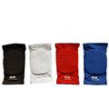 1PCS Mcdavid honeycomb short kneepad basketball Leg Sleeve tape Breathable Pad Bumpersupport Sport Safety Compression Knee