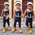 2016 summer new explosion models new fashion children s clothing boy kids Rompers children clothes boys